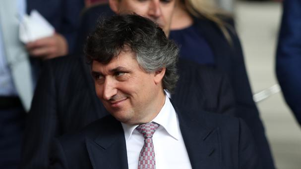 Gino Pozzo's takeover of Watford is under scrutiny