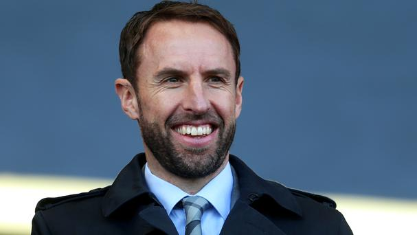 Gareth Southgate has the chance to stake his claim for the England manager's role