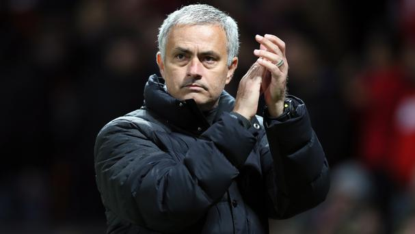 Jose Mourinho has accused the media of writing lies