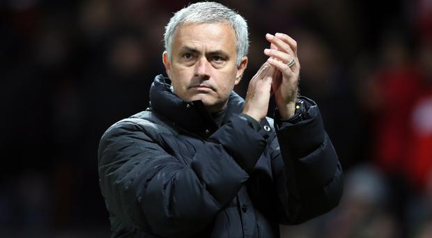 Jose Mourinho has been staying at the Lowry Hotel in the centre of Manchester since starting work at Old Trafford in July