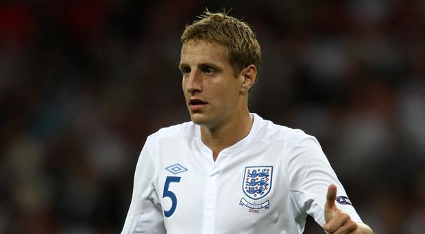 Michael Dawson last played for England in 2011