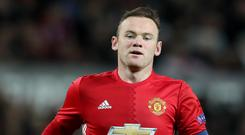 Wayne Rooney would not be short of suitors were he to leave Manchester United