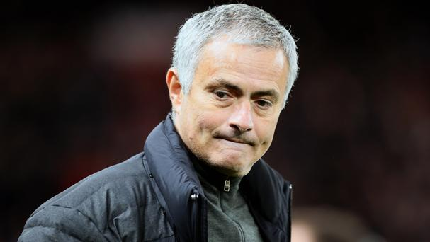 Jose Mourinho has been charged by the Football Association