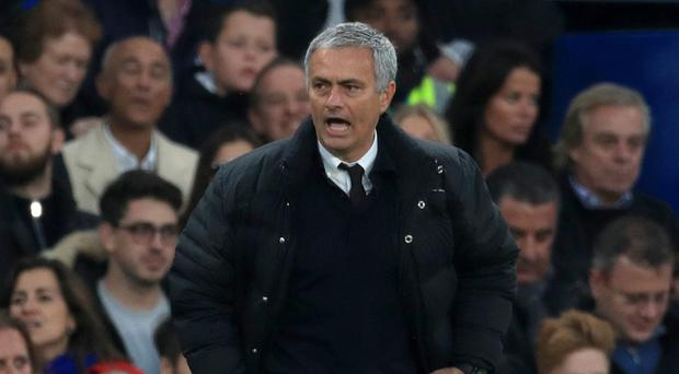 Jose Mourinho is no stranger to controversy