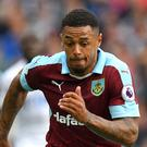 Andre Gray was sanctioned for old social media posts