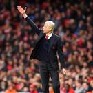 Arsenal manager Arsene Wenger suspects safe standing may have suffered a setback