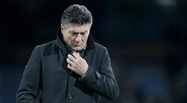 Walter Mazzarri will not let Watford show any complacency against Hull