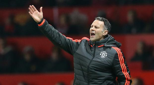 Ryan Giggs believes Liverpool are strong contenders for the title