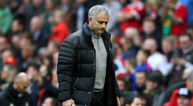 Jose Mourinho could face further Football Association disciplinary action