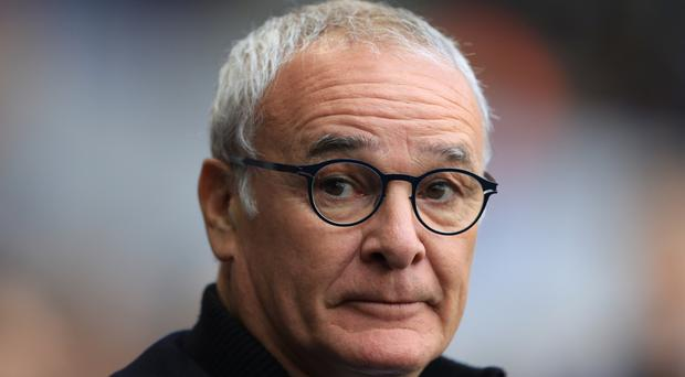 Leicester manager Claudio Ranieri has been nominated for FIFA's men's coach-of-the-year award