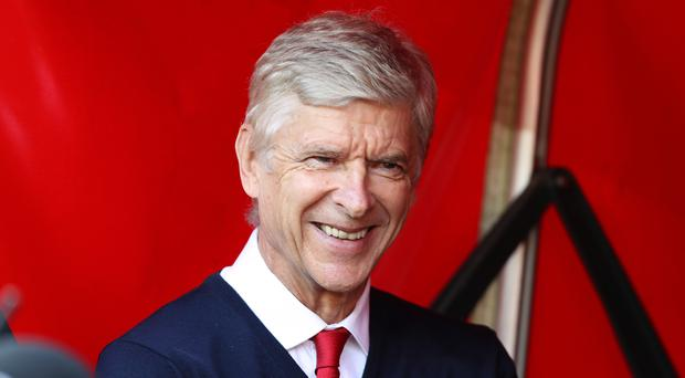 Arsene Wenger has won 22 north London derbies in his 20 years at Arsenal