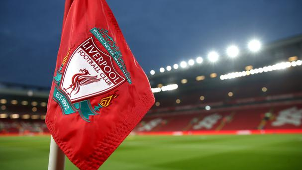 Liverpool have appointed a new sporting director