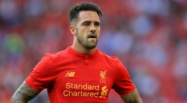 Danny Ings has made just three substitute appearances in the past 12 months due to injury