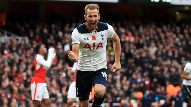North London derby sets new goals record