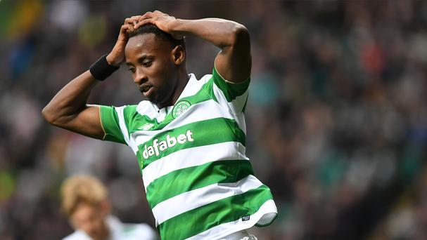 Could Moussa Dembele be heading to Old Trafford?