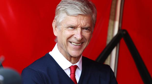 Arsene Wenger thinks a new stadium does not always equal success