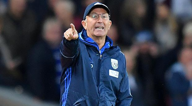 West Brom manager Tony Pulis has hit out at avoidable Christmas fixture congestion