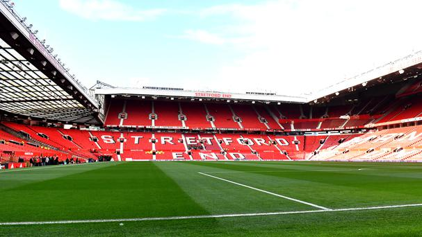 Old Trafford's security has again come into focus
