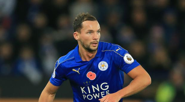 Danny Drinkwater could miss three domestic games
