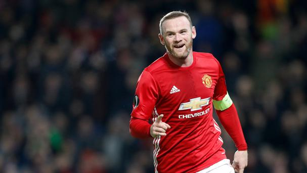 Wayne Rooney won't be punished for late-night drinking session
