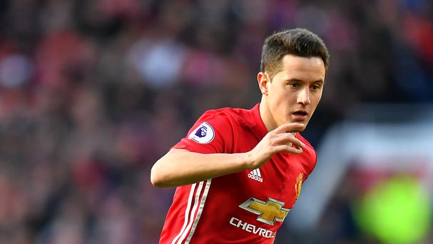 Ander Herrera says Manchester United are creating chances well but 'have to finish better'