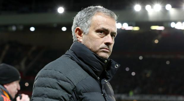 Manchester United manager Jose Mourinho has been charged by the FA with improper conduct