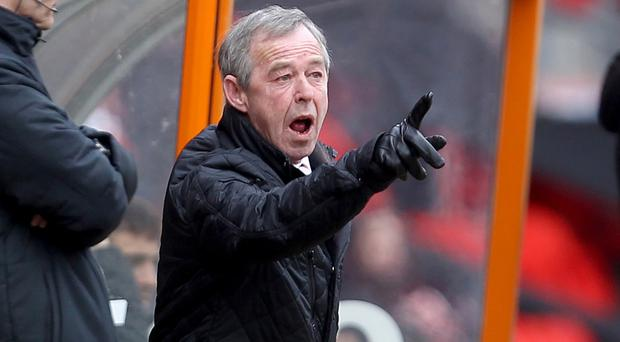 Former Swansea manager Brian Flynn has joined the club's scouting department