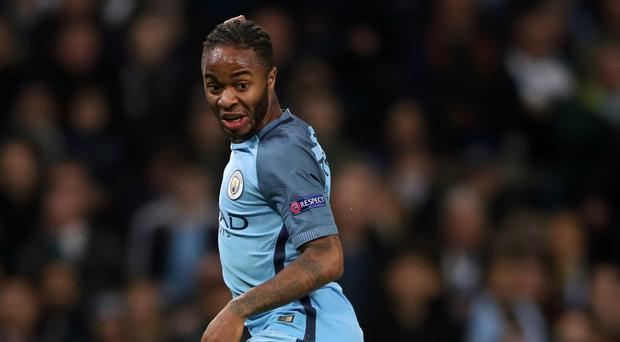 Raheem Sterling says Manchester City can play it tough if need be