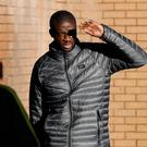 Yaya Toure has been charged with drink driving