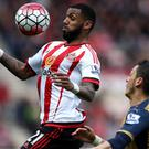 Yann M'Vila was a key player for Sunderland in their successful battle against relegation last season