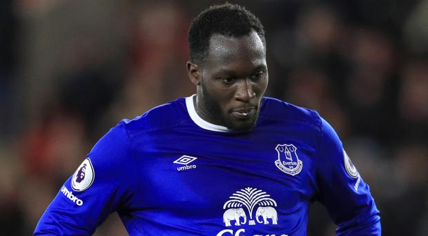 Everton striker Romelu Lukaku needs more support from his team-mates, according to manager Ronald Koeman.