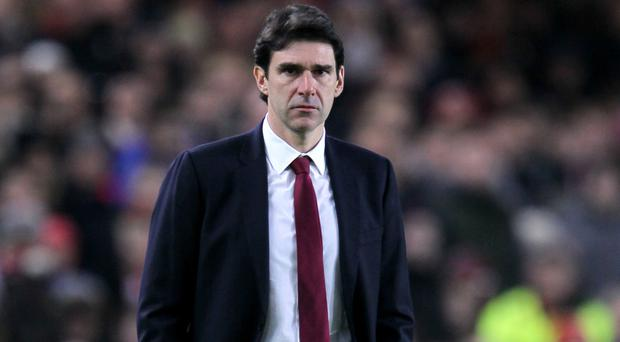 Middlesbrough manager Aitor Karanka has hailed the impact made by recruitment chief Victor Orta