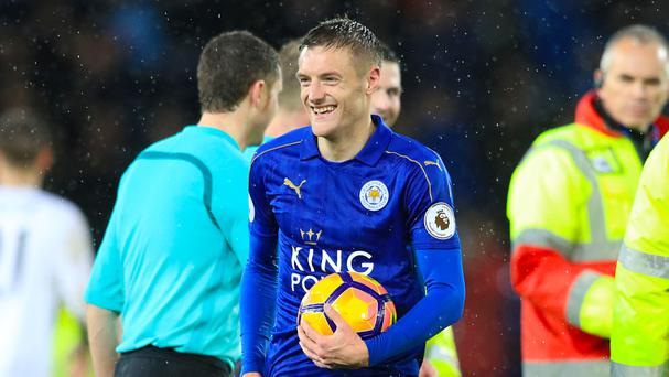 Amartey flourishes in midfield as Leicester beat Man City