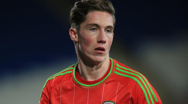 Liverpool's Under-23 captain Harry Wilson is looking for some Anfield inspiration against Arsenal on Monday.