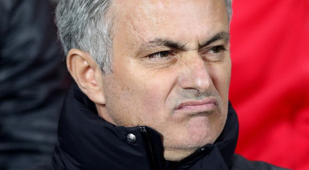 Jose Mourinho rings the changes as Man United continue their defence of the League Cup