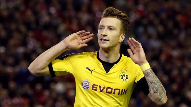 Will Arsenal come calling for Marco Reus?