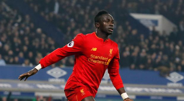 Sadio Mane is confident Liverpool will cope fine in his absence at the African Nations Cup