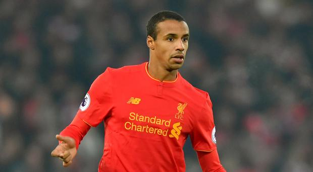 Liverpool see no issues with Joel Matip's self-imposed Cameroon exile