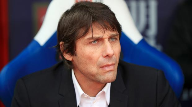 Antonio Conte's Chelsea will be top of the Premier League at Christmas