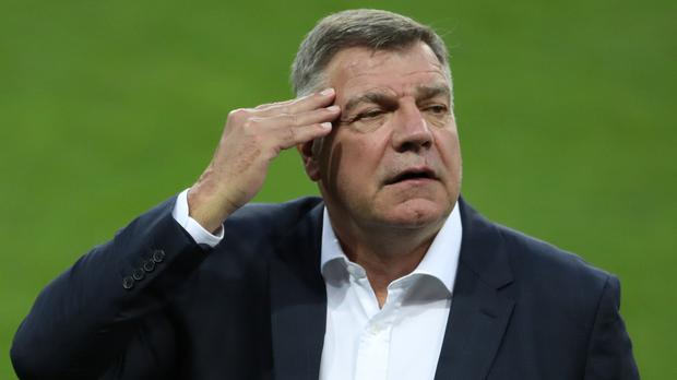 Sam Allardyce has been appointed as Crystal Palace's new manager
