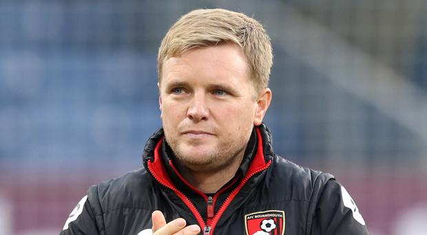 Bournemouth manager Eddie Howe is hopeful that his side can put a stop to Chelsea's run of form