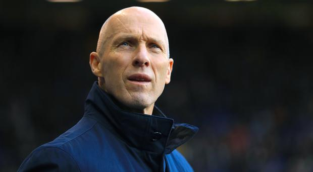 Bob Bradley has been sacked