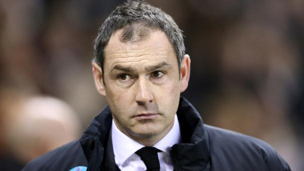 Paul Clement set to become Swansea City manager after deal agreed