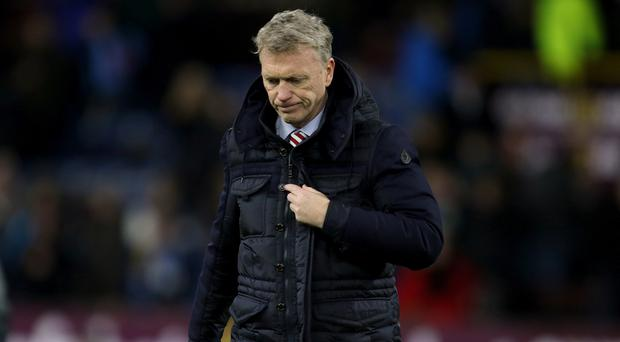 David Moyes knows where Sunderland need to improve ahead of Liverpool's visit