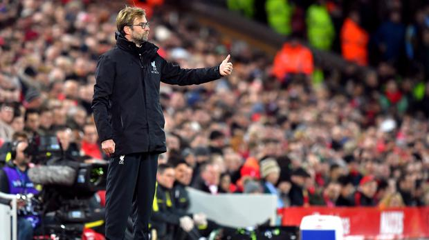 Liverpool manager Jurgen Klopp will not allow a quick turnaround to be an excuse at Sunderland