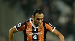 Hull will be without Ahmed Elmohamady during the African Nations Cup