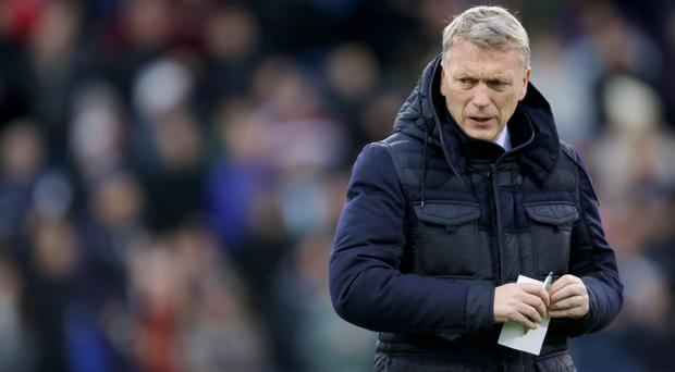 David Moyes worries players won't want to join Sunderland this month