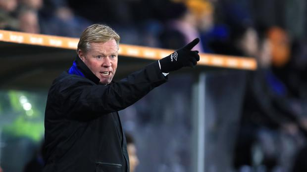 Ronald Koeman has warned former club Southampton that Everton will be a different proposition when the two sides meet on Monday