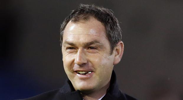 Paul Clement is expected to attend Swansea's match at Crystal Palace