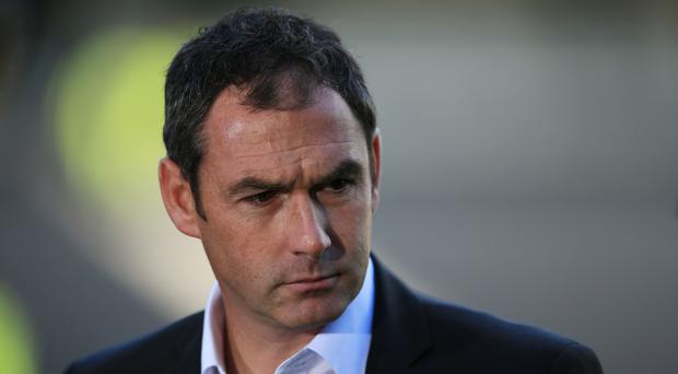 Paul Clement has been appointed Swansea's new head coach